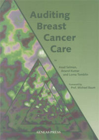Auditing Breast Cancer Care