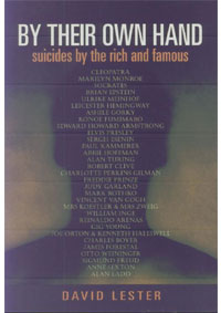 By their own Hand - Suicidal deaths of the rich and famous