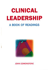 Clinical Leadership Development
