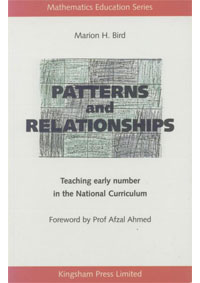 Patterns and Relationships