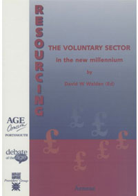 Resourcing the Voluntary Sector