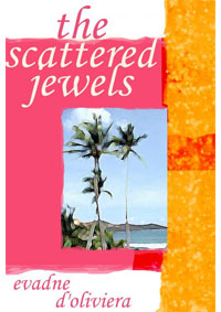 The Scattered Jewels