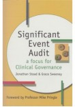 Significant Event Audit: A Focus on Clinical Governance