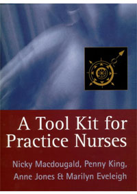 A Tool Kit for Practice Nurses